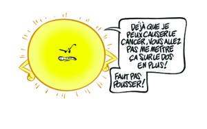 La vérité sur le Soleil