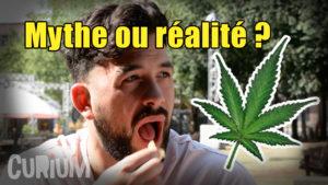 Les (vrais) effets du cannabis – Temps Mort Épisode 6