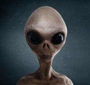 Kidnappés par des extraterrestres?