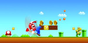 Et si Mario Bros… était un vrai plombier ?