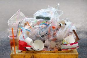 Du plastique, on en mange :-(