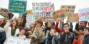 Faire la grève (ou pas), quand ton école veut pas ?