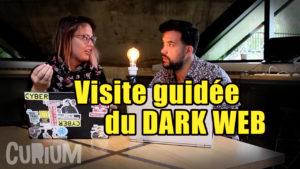 Visite guidée du dark web – Temps Mort Épisode 7