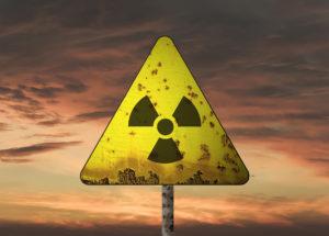 Mystérieux nuage nucléaire