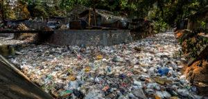 Le plastique, un déchet envahissant