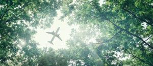 Des avions verts?
