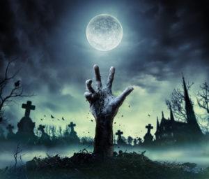 Est-ce qu'on bouge après la mort ?