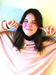 Avoir 15 ans : se faire écouter.